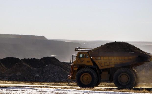 Mineral Revenue