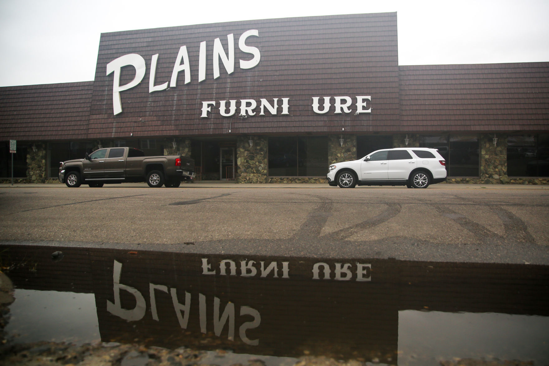 Perfect Plains Furniture