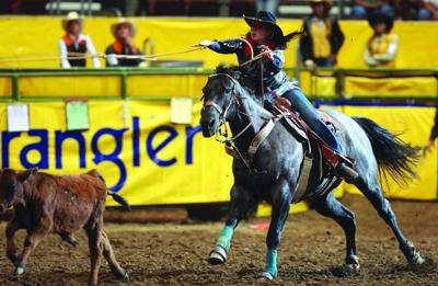 Cnfr South Dakota State Junior Survives Scare To Win