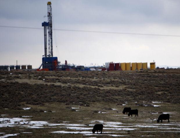 Drilling Setbacks