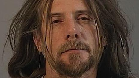 Homeless man accused of assaulting police officer