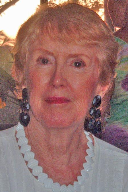 """Helen """"Margaret"""" Doll"""