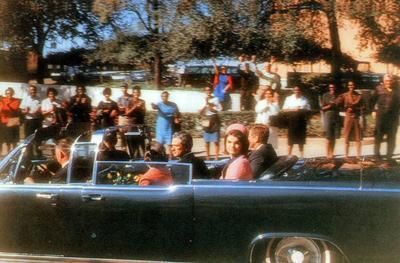 Wyoming Native Snapped Photos Of Jfk Assassination Wyoming News