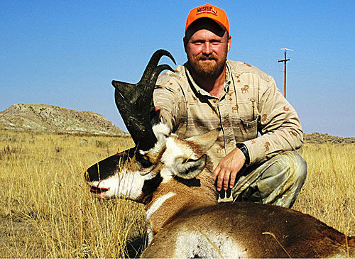 Wyoming's highest-scoring trophy animals in the Boone and