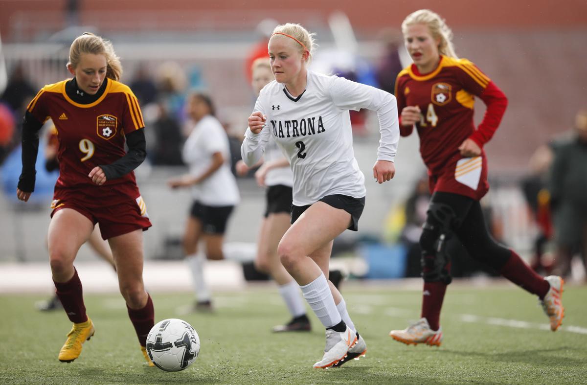 soccer -natrona vs star valley girls