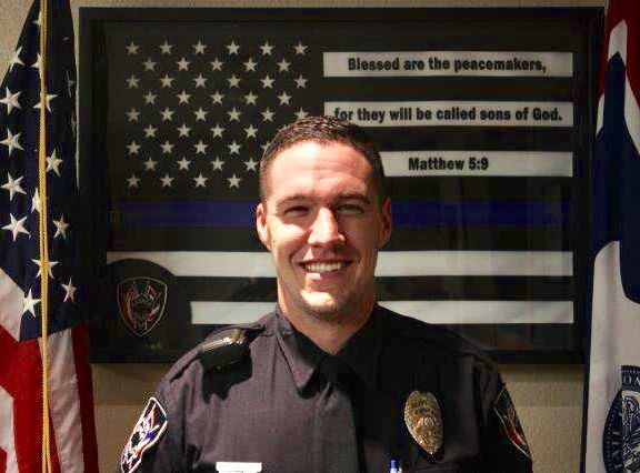 Officer Jacob Carlson