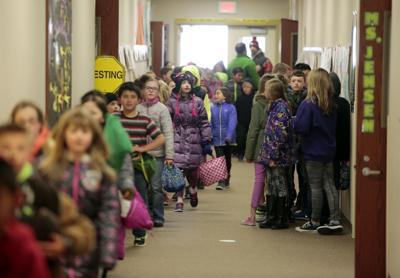 Gillette schools