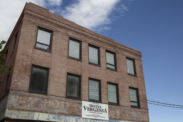 Hotel Virginia Apartments