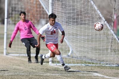 Casper College Men's soccer