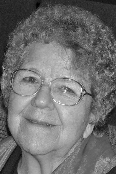 "Roberta Jean Smith ""Nana/Bert"""