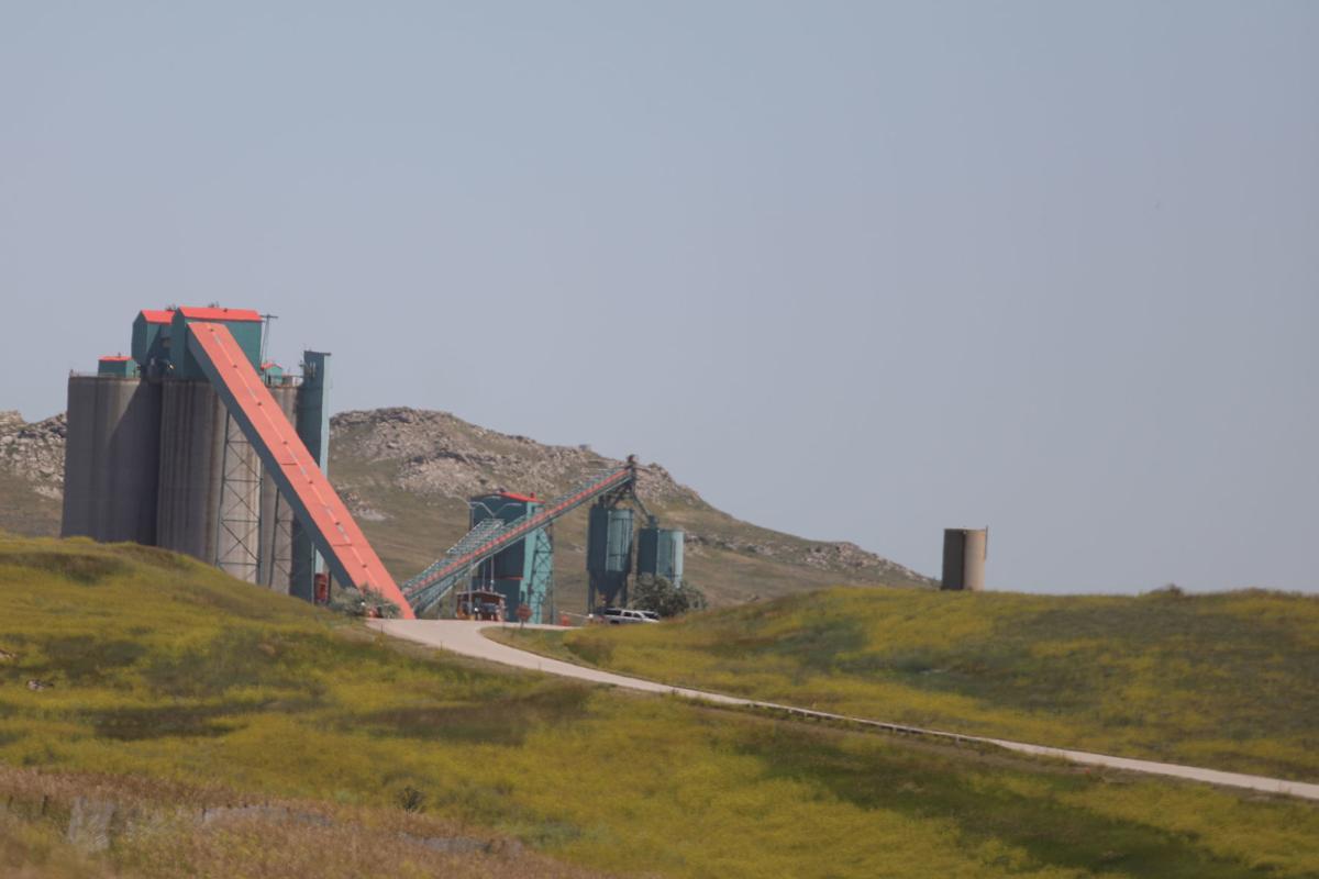 Blackjewel - Eagle Butte