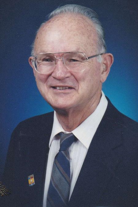 Albert Easley Allen, Jr.