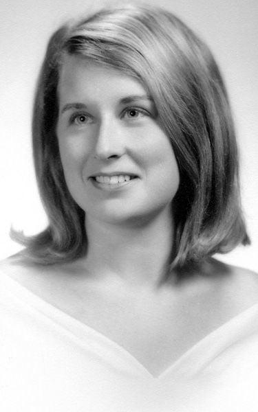 Deborah (Davis) Caughron