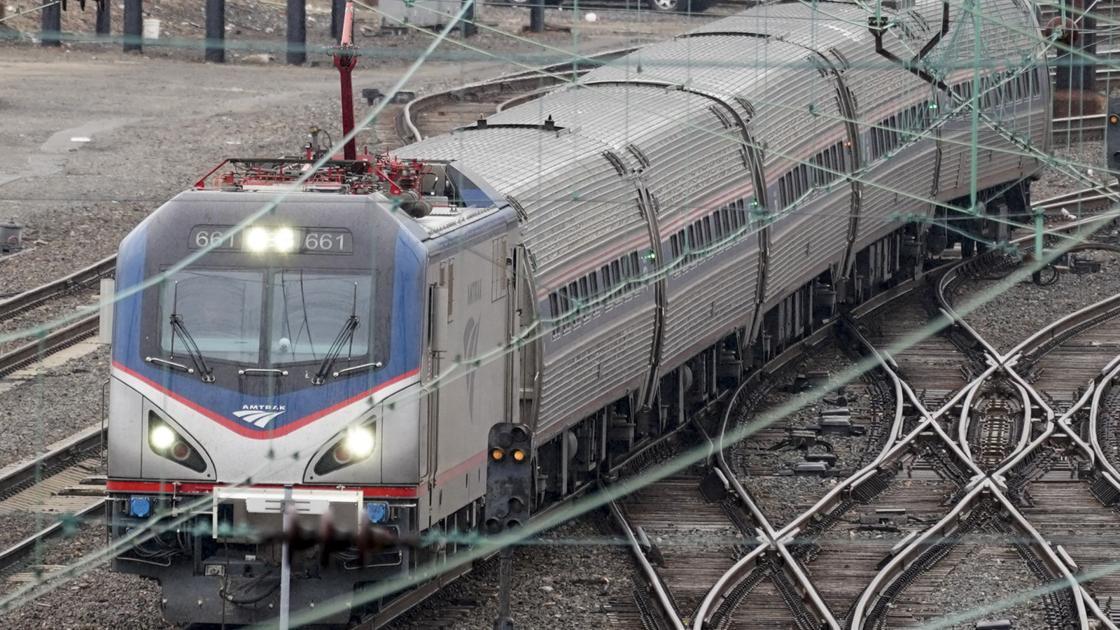 Amtrak seeks partnership in Colorado-Wyoming passenger rail service