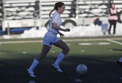 NC vs. Thunder Basin Girls Soccer