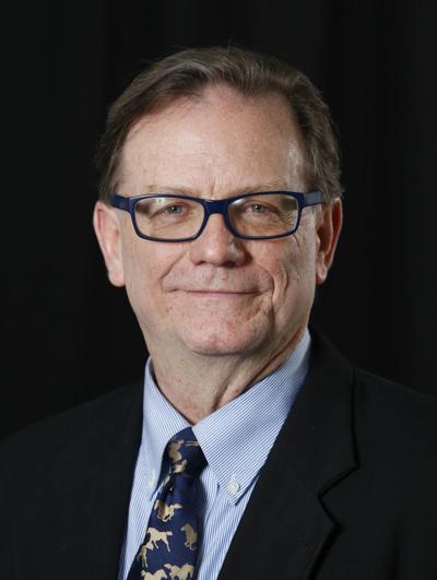 Dale Bohren
