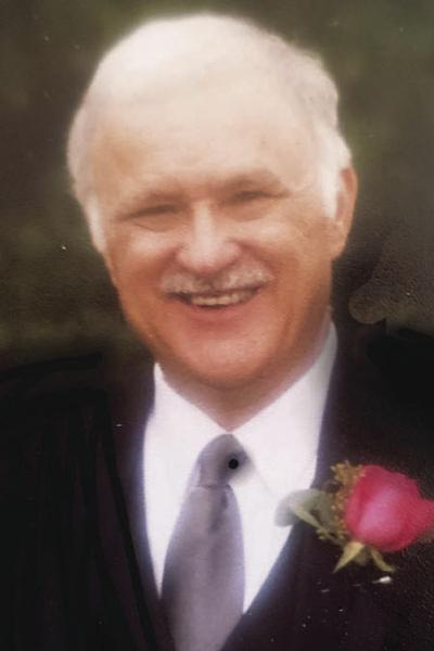 "James A. ""Jim"" Johnson"