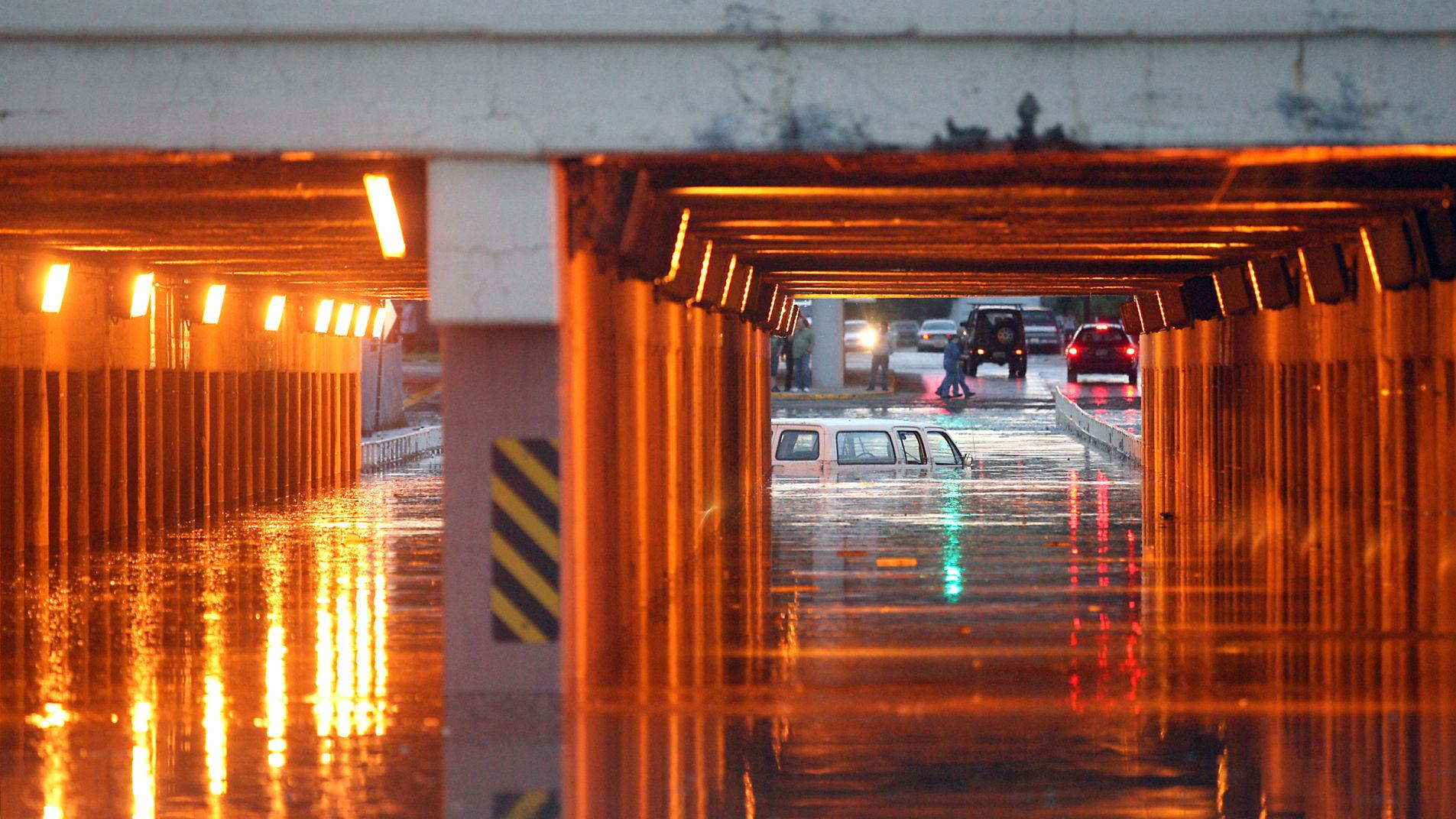Casper's stormwater system needs $50 million. Property owners may pay for it.