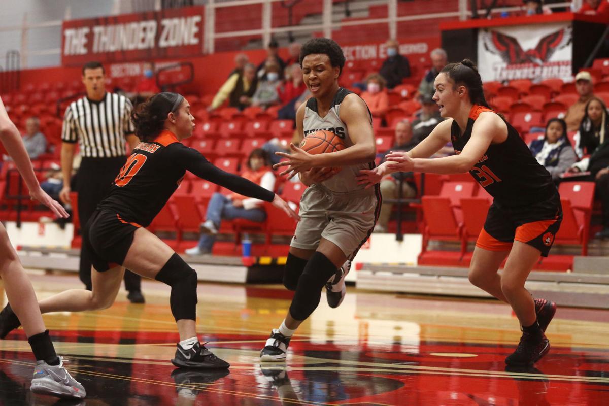 Casper College Women's Basketball