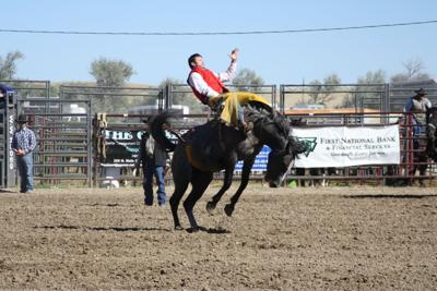 Casper College Men S Rodeo Team Looks To Stay In