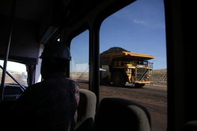 Cloud Peak Energy Antelope Mine