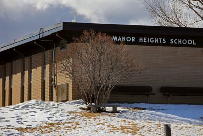 Manor Heights Elementary