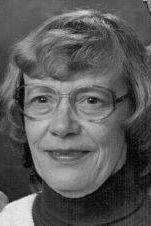 Elizabeth Ann Schilt
