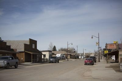 Small Towns, State Funds