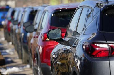 Biz New Car Sales
