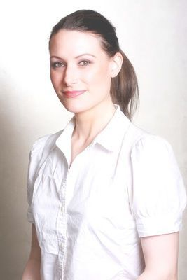 Rachel Marsden