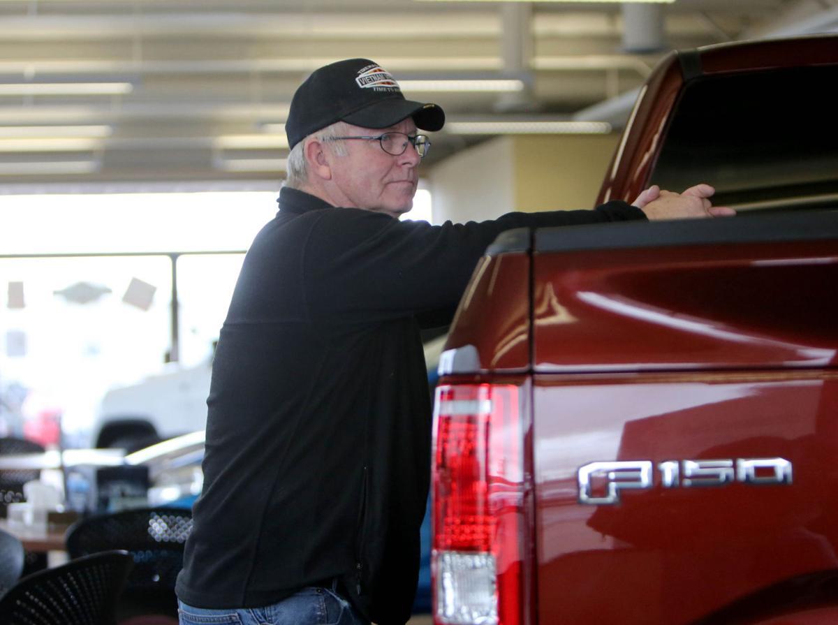 Greiner Ford Casper Wy >> Greiner Motor Co To Close Douglas Dealership As Energy