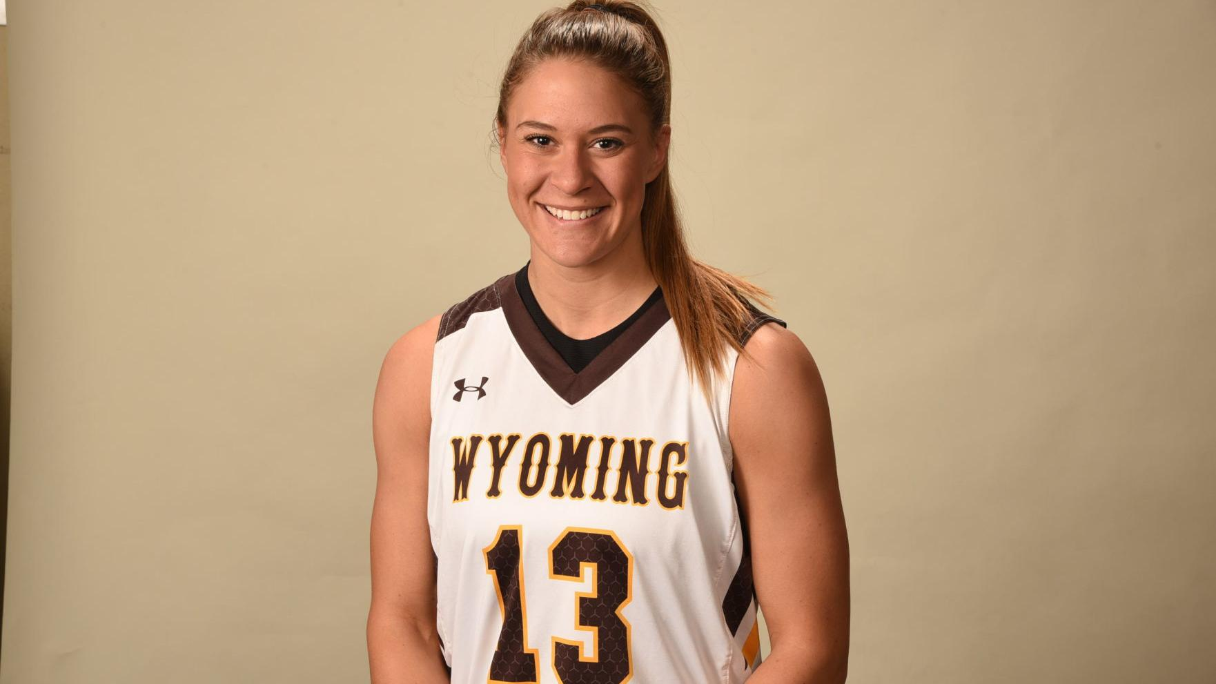 Wyoming women's basketball travels to Fresno State