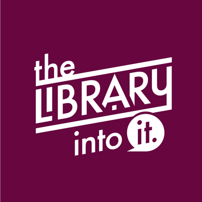 The Library - identity