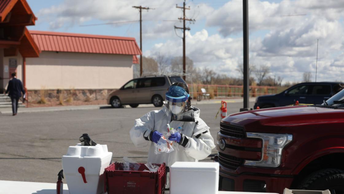 Daily Wyoming coronavirus update: 45 new cases, 29 new recoveries - Casper Star-Tribune Online