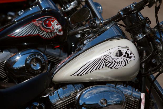 Gallery: Hells Angels in Cody | Wyoming News | trib com