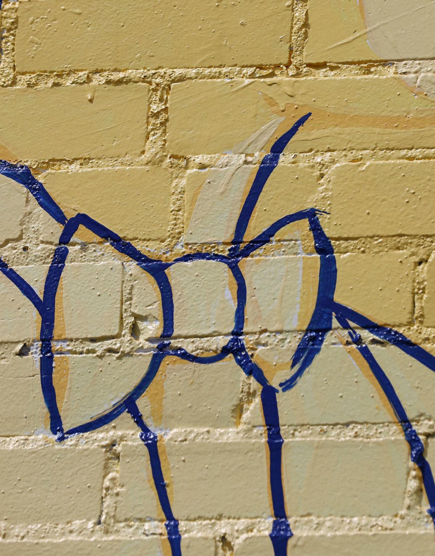 Reeb Mural