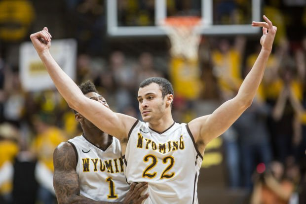 ef04acb5b577 Analysts  Former Wyoming star Larry Nance Jr. could be drafted as high as  early-20s