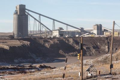 Powder River Basin Coal