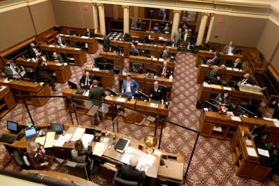 Key takeaways from Wyoming's 66th legislative session