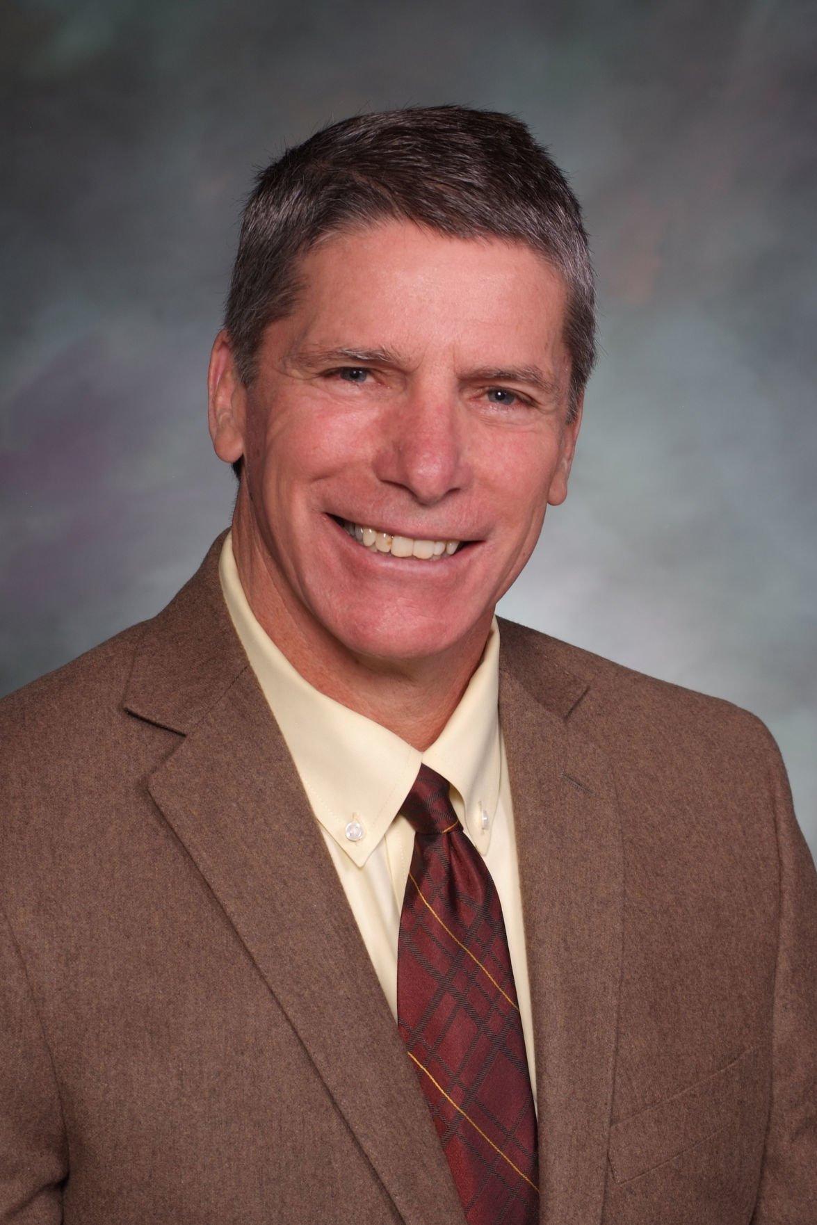 Rep. Bob Nicholas