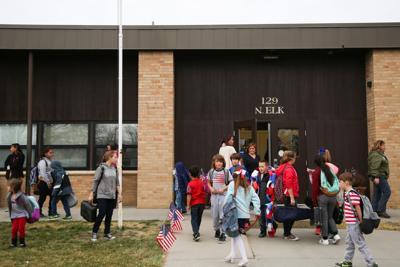 Willard Elementary