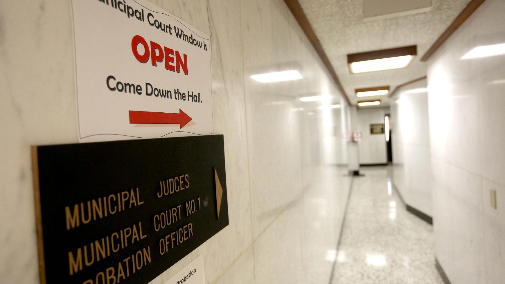 Editorial board: Moving to one full-time municipal judge is the right move by the City Council