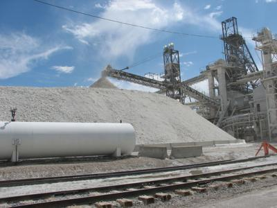 Soda Ash Challenges