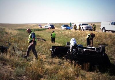 Three from Wyoming dead in northern Colorado car crash | Wyoming