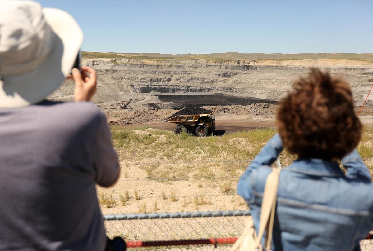 Gillette Coal