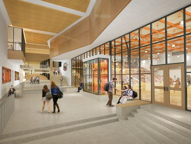 NCHS Expansion