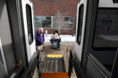 Accessible Transportation