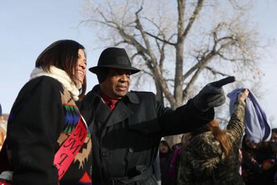 MLK Walk for Unity