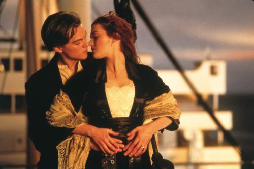 Leonardo DiCaprio Almost Wasn't Cast As Jack In 'Titanic'