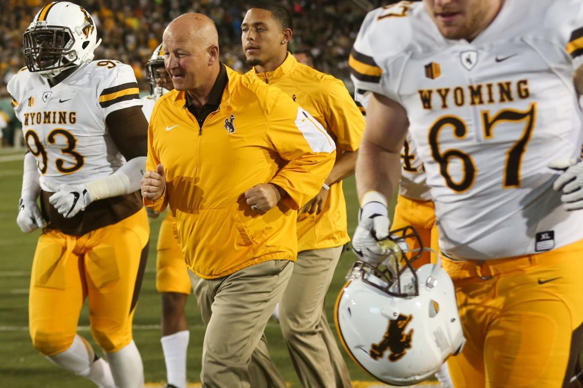 Wyoming vs. Colorado State University